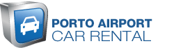 Porto Airport Car Rental Retina Logo